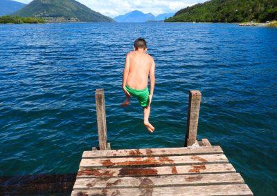 Lago Ranco - Parcelas Bosque Nativo - Qval Propiedades